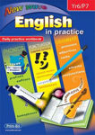Picture of New Wave English In Practice 5 Fifth Class Prim Ed