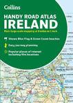 Picture of Collins Handy Road Atlas Ireland