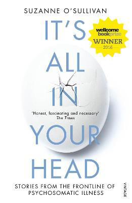 Picture of It's All in Your Head - Winner Welcome Book Prize 2016