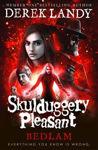 Picture of Skulduggery Pleasant (12) — Bedlam TPB