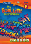 Picture of My Spelling Workbook F Fifth Class Prim Ed New Edition