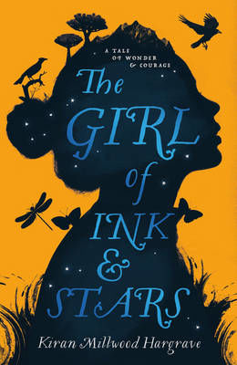 Picture of The Girl of Ink & Stars