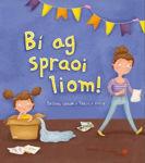 Picture of Bi ag Spraoi Liom