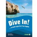 Picture of Dive In ! Junior Cycle First Year English