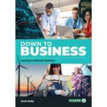 Picture of Down To Business
