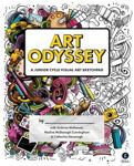 Picture of Art Odyssey Junior Cycle Visual Art Sketchpad