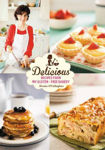 Picture of Delicious: Recipes from My Gluten-Free Bakery