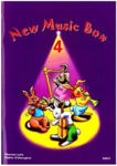 Picture of New Music Box 4 for 4th Class Ed Co
