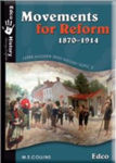 Picture of Movements for Reform Ed Co Leaving Cert 1870 to 1914 Ed Co