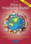 Picture of What A Wonderful World 1 Revised First Class CJ Fallon