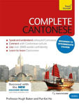 Picture of Complete Cantonese Beginner to Intermediate Course: (Book and audio support)