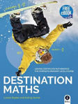Picture of Destination Maths: Leaving Certificate Ordinary Level