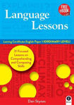 Picture of Language Lessons Leaving Cert Paper 1 Ordinary Level