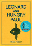 Picture of Leonard and Hungry Paul - Dublin One City, One Book 2021