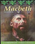 Picture of Macbeth Companion NOTES  Ed Co