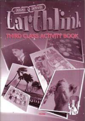 Picture of Earthlink 3rd Class Activity Book