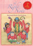 Picture of The Right Note 3rd and 4th Class Pupils Activity Book Folens