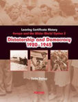 Picture of Dictatorship & Democracy 1920-1945 Folens