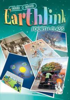 Picture of Earthlink 4th Class Textbook & Activity Book
