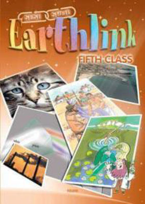 Picture of Earthlink 5th Class Textbook & Activity Book