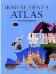 Picture of Irish Students Atlas Ed Co
