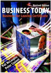 Picture of Business Today Leaving Cert Revised Edition Ed Co