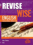 Picture of Revise Wise English Leaving Cert Ordinary Level Ed Co