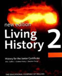 Picture of Living History 2 Junior Cert Ed Co
