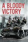 Picture of A Bloody Victory: The Irish at War's End