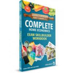 Picture of Complete Home Economics Exam Skillbuilder Workbook Leaving Cert Higher & Ordinary Level Educate.ie