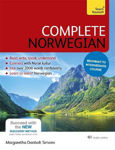 Picture of Complete Norwegian Beginner to Intermediate Course: (Book and audio support)