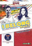 Picture of I Belong Book 3 SPHE 3rd Year Folens
