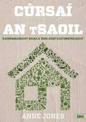Picture of Cursai An Tsaoil - Pack. The Irish translation of Everyday Living