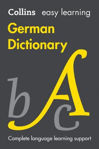 Picture of Easy Learning German Dictionary