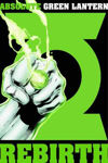 Picture of Absolute Green Lantern: Rebirth