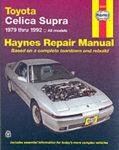Picture of Toyota Celica Supra 1979-1992