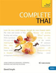 Picture of Complete Thai Beginner to Intermediate Course: (Book and audio support)