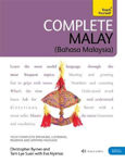 Picture of Complete Malay Beginner to Intermediate Book and Audio Course: Learn to read, write, speak and understand a new language with Teach Yourself