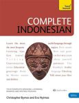 Picture of Complete Indonesian Beginner to Intermediate Course: (Book and audio support)