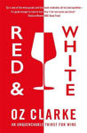 Picture of red and white