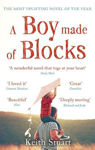 Picture of A Boy Made of Blocks