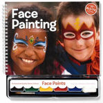 Picture of Face Painting Set With Paints