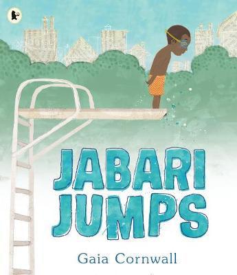 Picture of Jabari Jumps
