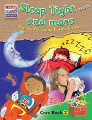 Picture of Sleep Tight and More Story Book 1st Class Big Box Scheme Ed Co