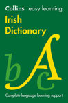 Picture of Easy Learning Irish Dictionary