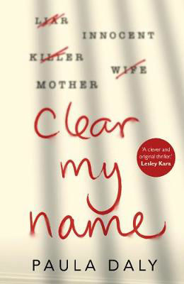 Picture of Clear My Name