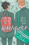 Picture of Heartstopper Volume One