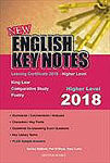 Picture of New English Key Notes Higher Level Leaving Cert 2018 Mentor Books