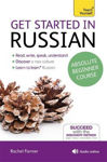 Picture of Tys Russian Book & Cd