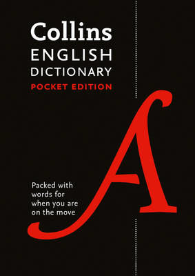 Picture of Collins English Dictionary